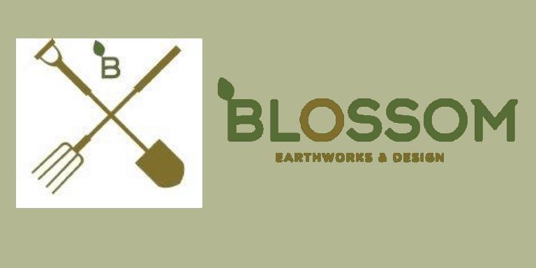 Blossom Logo - lrg