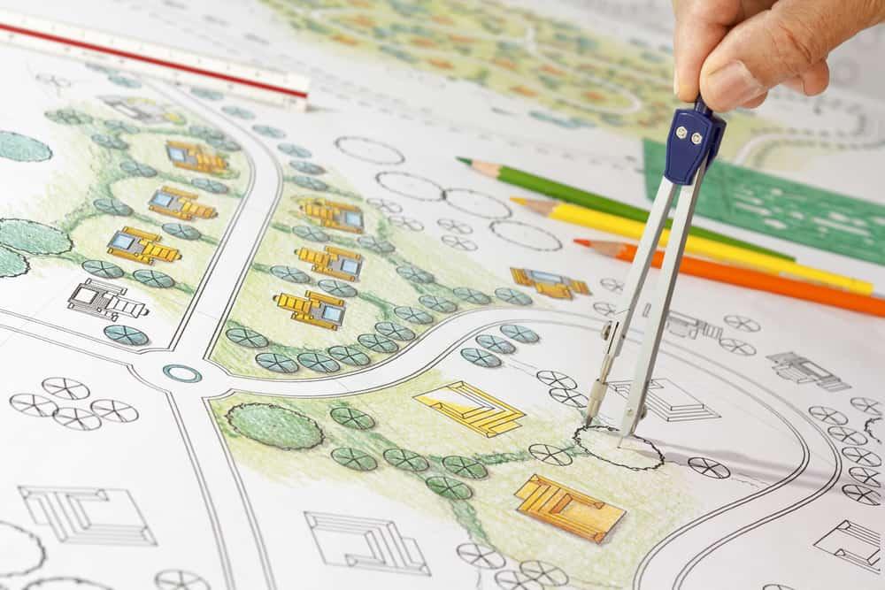 Landscape Design Experts